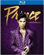 Prince Movie Collection