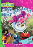 Abby In Wonderland , Leslie Carrara