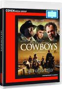 Les Cowboys , Finnegan Oldfield