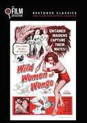 The Wild Women of Wongo , Jean Hawkshaw