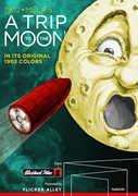 A Trip to the Moon , Bleuette Bernon