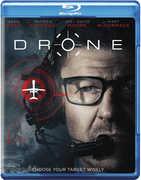 Drone , Sean Bean