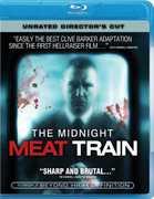 The Midnight Meat Train , Bradley Cooper