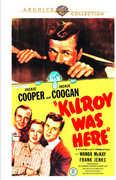 Kilroy Was Here , Jackie Cooper