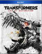 Transformers: Age Of Extinction , Mark Wahlberg