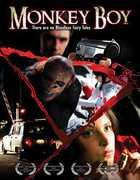 Monkey Boy , John Lynch
