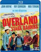 "Overland Stage Raiders , Max ""Alibi"" Terhune"