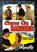 Come On Rangers , Roy Rogers