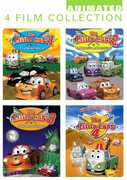 The Little Cars 4-Pack