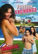 Foreign Exchange , Randy Wayne