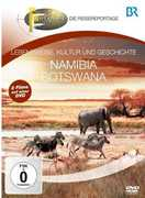 BR - Fernweh: Namibia & Botswana