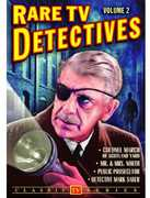 Rare TV Detectives: Volume 2 , Tom Conway