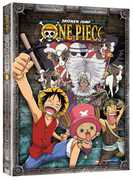One Piece: Season 2 Seventh Voyage , Luci Christian