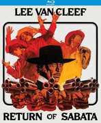 Return of Sabata , Lee Van Cleef
