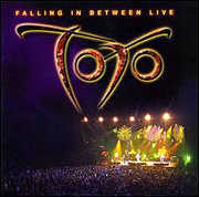 Falling in Between Live , Toto