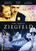 The Great Ziegfeld , William Powell