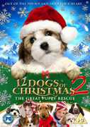 12 Dogs of Christmas 2: Great Puppy Race [Import]