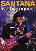 Live By Request , Santana