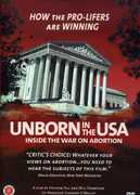 Unborn in the USA , Steve Wagner