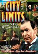 City Limits , Claude Gillingwater
