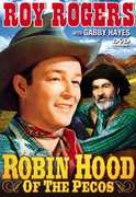 Robin Hood of the Pecos , Leigh Whipper