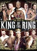 "The Best of King of the Ring , Jake ""The Snake"" Roberts"