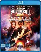 The Adventures of Buckaroo Banzai Across the 8th Dimension , Peter Weller