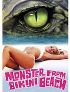 Monster from Bikini Beach , Liesel Hanson