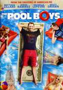 The Pool Boys , Matthew Lillard