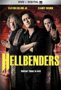 Hellbenders , Clifton Collins, Jr.