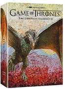 Game Of Thrones: Season 1 - Season 6 , Peter Dinklage