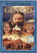The Bible Stories: Genesis , Paul Scofield