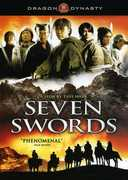 Seven Swords , Lu Yi-ching