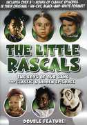 The Little Rascals: The Boys of Our Gang /  Classic & Hidden Episodes , Piet Burnama