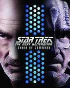 Star Trek: The Next Generation - Chain Of Command , Gates McFadden