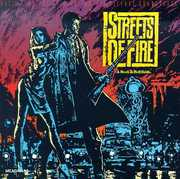 Streets of Fire (Original Soundtrack) , Various Artists