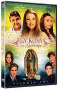 La Rosa De Guadalupe: Volume 2 , Lucero Lander