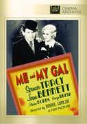 Me and My Gal , John Farrell MacDonald