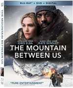 The Mountain Between Us , Idris Elba