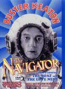 The Navigator , Donald Crisp