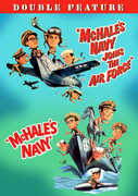 McHale's Navy /  McHale's Navy Joins the Air Force , Ernest Borgnine