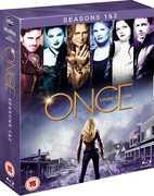 Once Upon A Time: Season 1 And Season 2 , Ginnifer Goodwin