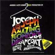 Joseph & Amazing Technicolor Dreamcoat /  O.C.R. , Andrew Lloyd Webber
