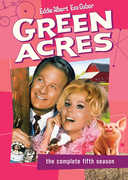 Green Acres: The Complete Fifth Season , Eddie Albert