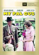 My Pal Gus , Richard Widmark