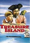 Treasure Island , Bobby Driscoll