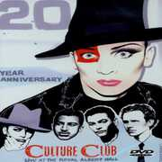 Live at the Royal Albert Hall: 20th Anniversary [Import] , Culture Club