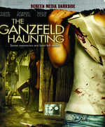 The Ganzfeld Haunting , Taylor Cole