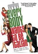 Everybody Wants To Be Italian , John Enos