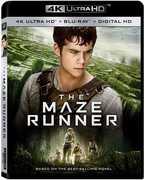 The Maze Runner , Dylan O'Brien